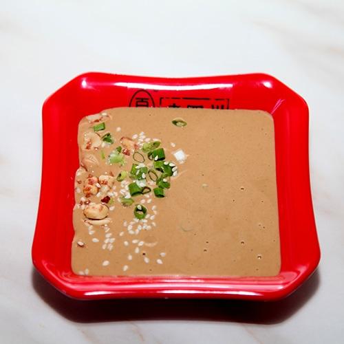 串串香芝麻酱